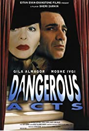 Dangerous Acts Poster