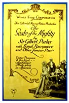 The Seats of the Mighty (1914) Poster
