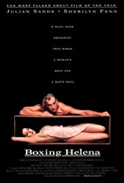 Boxing Helena Poster