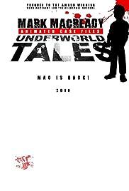 Mark Macready Underworld Tales Poster
