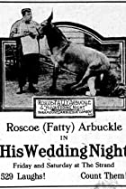Image of His Wedding Night