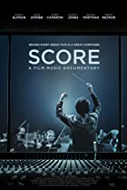 Image of Score: A Film Music Documentary