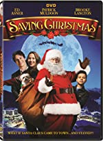Saving Christmas(2017)