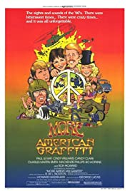 More American Graffiti (1979) Poster - Movie Forum, Cast, Reviews