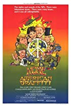 More American Graffiti (1979) Poster