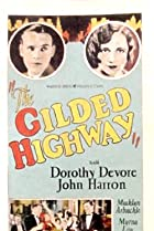 The Gilded Highway (1926) Poster