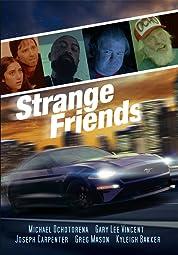 Strange Friends (2021) poster