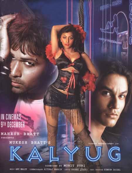 Kalyug 2005 Hindi Movie 720p DVDRip full movie watch online freee download at movies365.ws