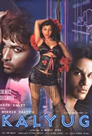 Kalyug 2005 Hindi DVDRip AAC 750MB MKV
