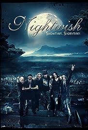 Nightwish: Showtime, Storytime(2013) Poster - Movie Forum, Cast, Reviews