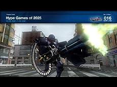 Earth Defense Force 2025 (VG)