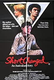 Short Changed Poster