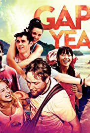 Gap Year Poster - TV Show Forum, Cast, Reviews