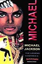 Image of Michael Jackson: The Legend Continues