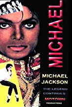 Primary image for Michael Jackson: The Legend Continues