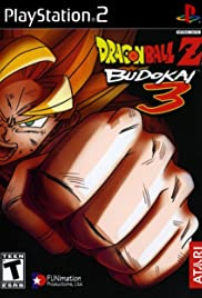 Dragon Ball Z: Budokai 3 Poster