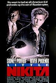 Little Nikita(1988) Poster - Movie Forum, Cast, Reviews