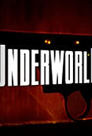Underworld Histories Poster