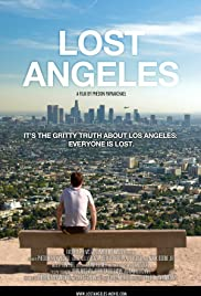 Lost Angeles Poster