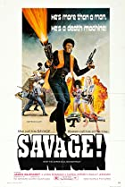 Image of Savage!