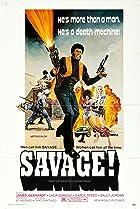 Image of Savage!