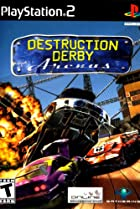 Image of Destruction Derby Arenas