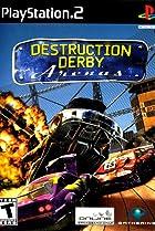 Image of Destruction Derby Arenas