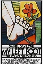 Watch Movie My Left Foot (1989)