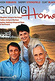 Going Home (2000) Poster - Movie Forum, Cast, Reviews