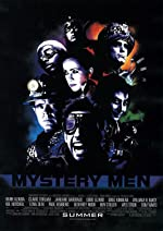 Mystery Men(1999)