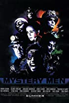 Image of Mystery Men