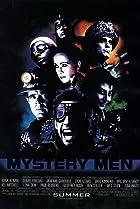 Mystery Men (1999) Poster