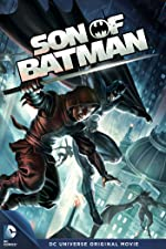 Son of Batman(2014)