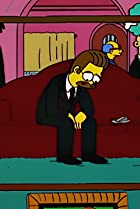 Image of The Simpsons: Alone Again, Natura-Diddly