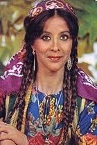 Farzaneh Taidi