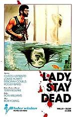 Lady Stay Dead(1981)