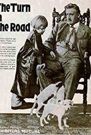 The Turn in the Road Poster