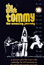 Primary image for The Who's Tommy, the Amazing Journey