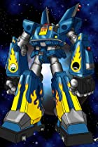 Image of Megas XLR