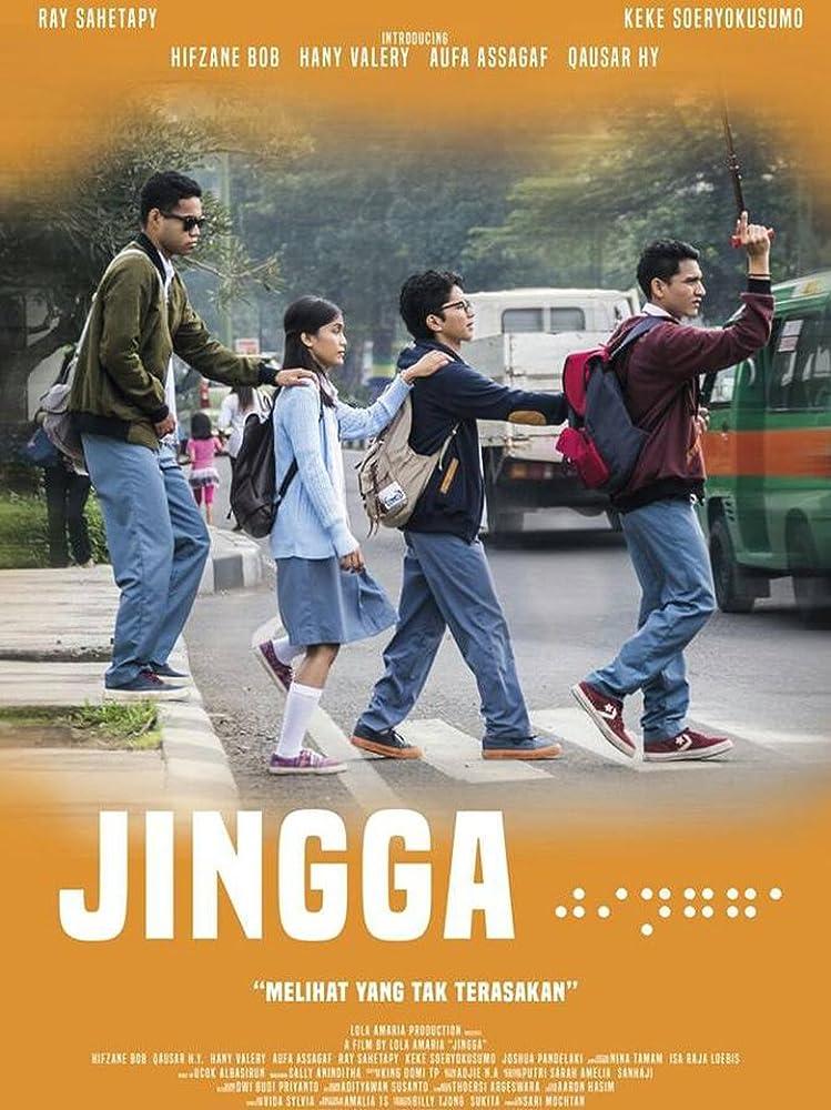 Jingga