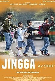 Nonton Jingga (2016)