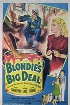 Image of Blondie's Big Deal