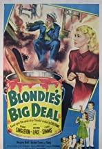 Blondie's Big Deal