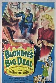 blondies big deal 1949 imdb