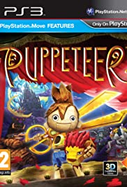 Puppeteer Poster