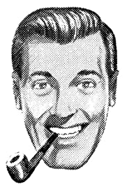 The Church of the SubGenius Poster