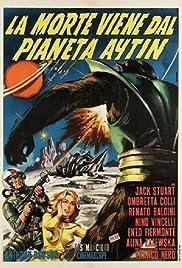 Snow Devils(1967) Poster - Movie Forum, Cast, Reviews