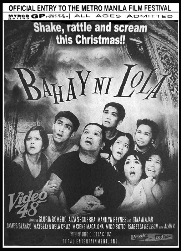 Bahay ni Lola (2001)