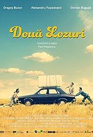 Doua lozuri(2016) Poster - Movie Forum, Cast, Reviews