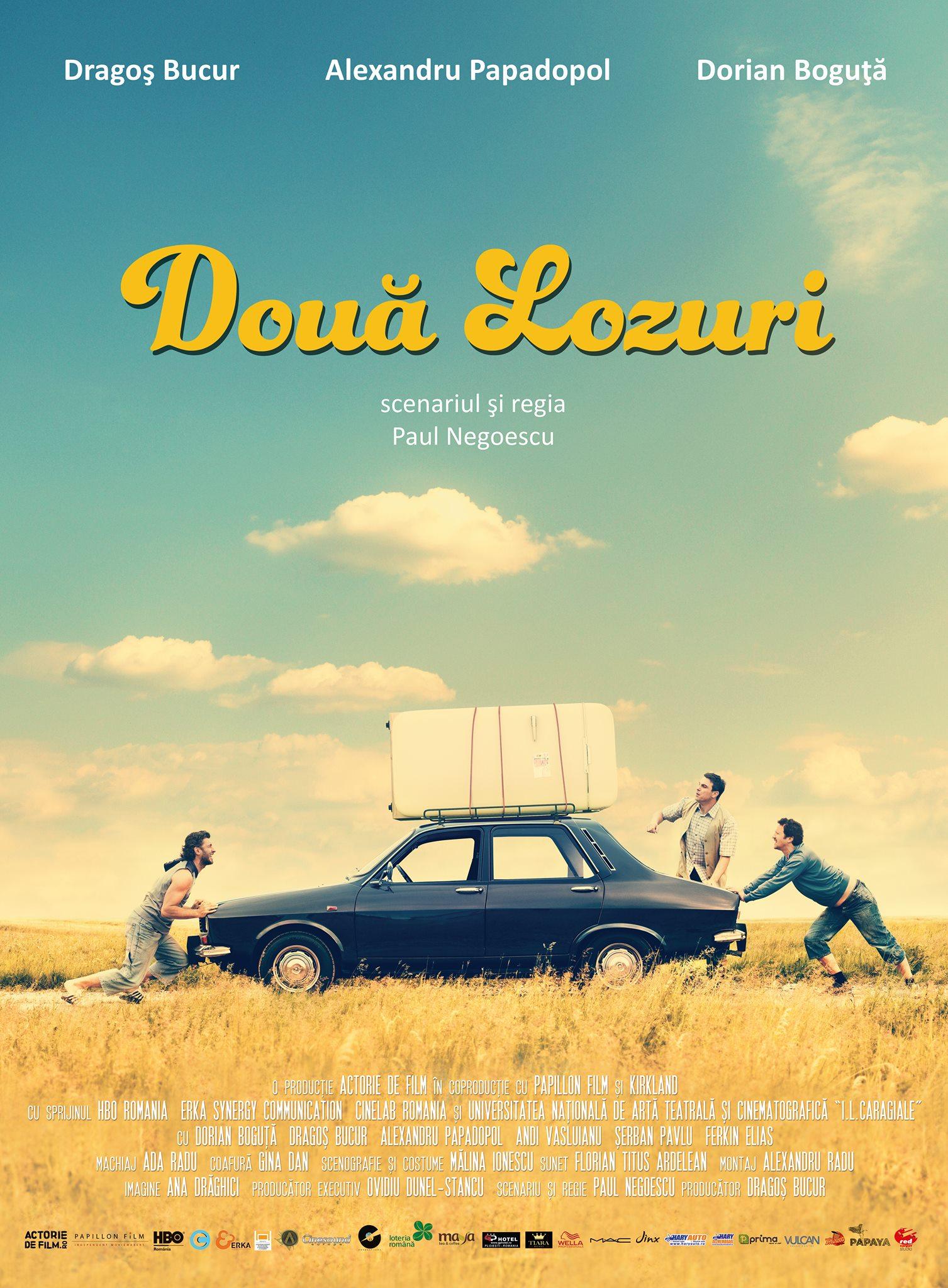 image Doua lozuri Watch Full Movie Free Online